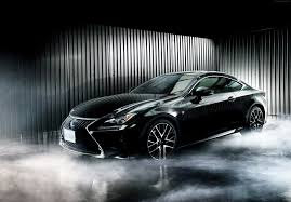 lexus f sport road bike wallpaper lexus rc 300h coupe black cars u0026 bikes 5871