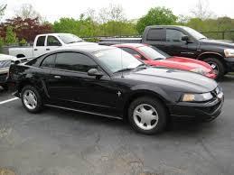 2001 Black Mustang Ford Mustang Black Used Of The 2001 At Huntington Ny 11746