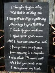 you never said goodbye a poem about losing a loved one teach