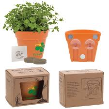 go green with custom plant kits captiv8 promotions