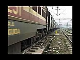 east central indian railway safety awareness campaign video youtube