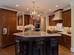 kitchen chandelier ideas stylish chandeliers for the kitchen 25 best ideas about kitchen