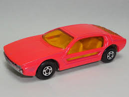 matchbox lamborghini 1969 1973 matchbox lesney carry case superfast collection cars