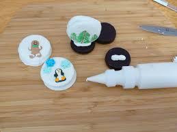 super simple edible snow globes sweet simple stuff