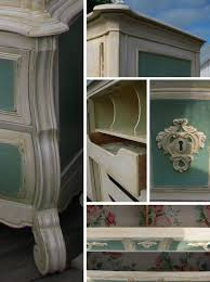 French Provincial Armoire Shabby Chic French Provincial Armoire