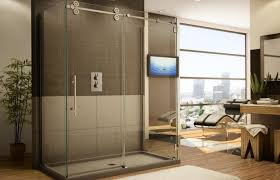 Shower Door Parts Uk by Shower Thrilling Glass Shower Door Nz Awe Inspiring Glass Shower