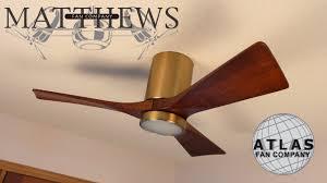 hunter fan company service department matthews atlas fan company irene 3hlk ceiling fan youtube