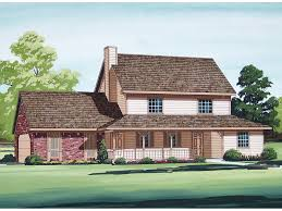 two farmhouse harvey farm country home plan 020d 0102 house plans and more