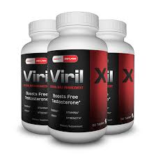 viril x review