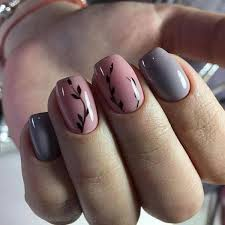 60 stylish nail designs for 2017 for creative juice