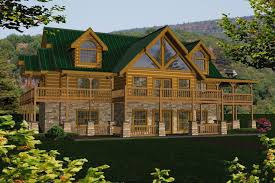 log floor plans log cabin home floor plans battle creek log homes tn nc ky ga