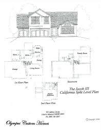 olympus custom homes new home designs floor plans u0026 photos