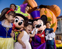 mickey u0027s halloween party tickets on sale off to neverland travel