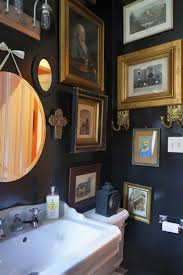 eclectic bathroom ideas comfortable eclectic bathroom providing relaxing bathing space