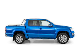 volkswagen truck 2006 2017 volkswagen amarok v6 pricing and specs photos 1 of 7