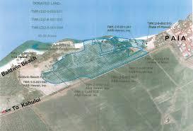 Map Service Center Council To Discuss Service Center Options U0026 Baldwin Beach Land