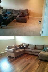 How To Install Bamboo Flooring 201 Best Spring Home Makeover Images On Pinterest Flooring