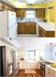 relooker armoire cuisine peinture armoire peinture armoire armoires de cuisine renovation 16