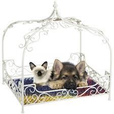 cuccia per cani da esterno tutte le offerte cascare a biscottini lettino cuccia per cani e gatti in ferro l66xpr55