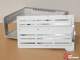 Alpha Steel Filing Cabinet Streacom U0027s Fc8 Reviewed Shhh Small Form Factor Network