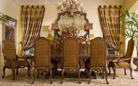 Elegant Formal Dining Room Sets Formal Dining Room With Round - Elegant formal dining room sets