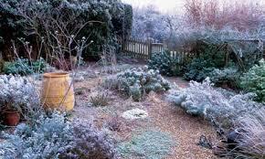 Herb Garden Winter - garden design garden design with winter garden design double