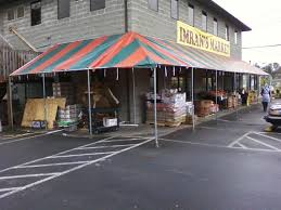 Tarp Canopy Kits by Diy All Weather Shield Awnings With Style Tarps And Parts