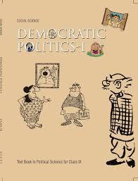 class 9 civics democratic politics ncert books pdf ncert