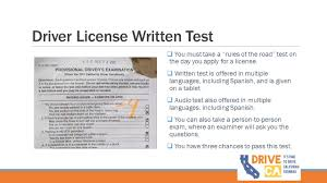 ab 60 driver u0027s license a guide for california immigrant drivers