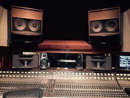 Studio System by Hr4 Oceanway Audio
