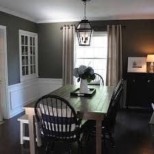 greige paint colors transitional dining room hgtv
