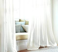 White Faux Silk Curtains White Faux Silk Curtain Panels About White Vintage Textured