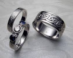 celtic wedding ring celtic wedding rings set metamorphosis jewelry