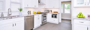 White Kitchen Cabinet Design Mtd Kitchen Cabinets Design And Remodeling North Hollywood