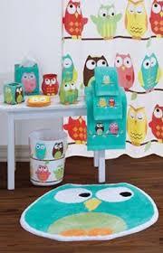owl themed decorating ideas