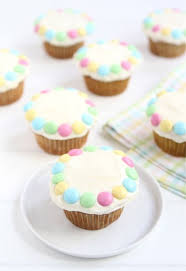 Frosting Recipe For Decorating Cupcakes Banana Cupcakes Recipe Two Peas U0026 Their Pod