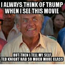 Caddyshack Meme - 25 best memes about ted knight caddyshack ted knight