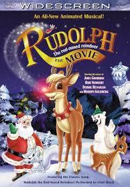 amazon rudolph red nosed reindeer movie john