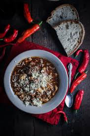 Kitchens By Katie by Lamb Butternut Squash And White Bean Chili Katie At The