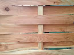 wooden bespoke fence panels u0026 trelliss duncombe sawmill local
