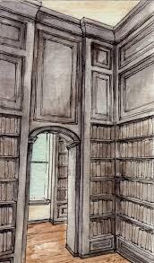 interior renderings by michael harold the bohmerian