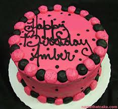 birthday cake amber happy birthday pinterest birthday cakes