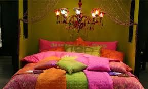 chambre indienne d馗oration décoration deco chambre inspiration indienne reims 26 deco
