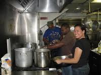 thanksgiving weekend volunteer opportunities in the dc area