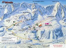 Alps On A Map Schneebericht Airolo Wetter Pistenbericht Und Schneehöhe