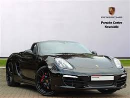 pistonheads porsche boxster used porsche boxster 981 12 16 cars for sale with pistonheads