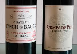 wine from château lynch bages drink local château lynch bages grand cru classé pauillac