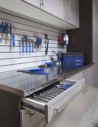 Garage Design by Garage Cabinets Organizers Direct