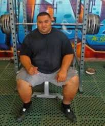 Bench Press World Record By Weight 265kg Bench Press Sets Record Stuff Co Nz