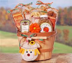 7 best fall images on basket gift fall gift baskets